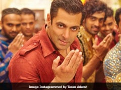 <i>Bajrangi Bhaijaan</i> China Box Office: Salman Khan's Film Earns Over 230 Crore