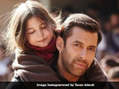 <i>Bajrangi Bhaijaan</i> China Box Office: Salman Khan's Film Shows 'Exceptional Trending'. Crosses 150-crore Mark