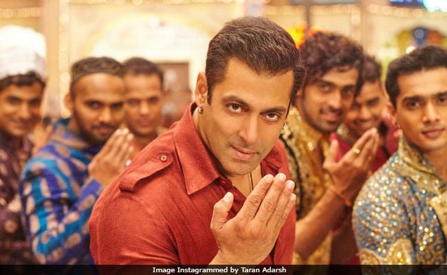 Bajrangi Bhaijaan China Box Office: Salman Khan's Film Earns Over 230 Crore