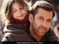 <i>Bajrangi Bhaijaan</i> China Box Office: Salman Khan's Film Is 'Strong,' But Not Enough To Beat Aamir Khan's <i>Dangal</i>