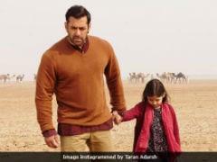 <i>Bajrangi Bhaijaaan</i> China Box Office: Salman Khan's Film In Top 5 In Week 2 (Despite <i>Black Panther</i>)