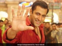 <i>Bajrangi Bhaijaan</i> China Box Office: Salman Khan's Film Leaps Across Rs 100-Crore Mark