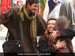 <i>Bajrangi Bhaijaan</i> China Box Office: Salman Khan's Film To Cross 100-Crore Mark Soon