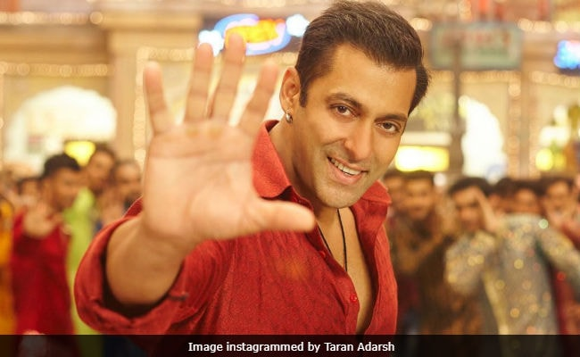 Bajrangi Bhaijaan China Box Office: Salman Khan's Film Leaps Across Rs 100-Crore Mark