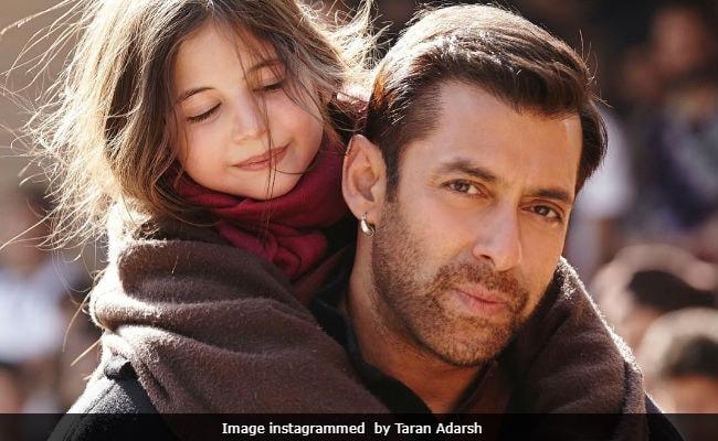 Bajrangi Bhaijaan China Box Office: Salman Khan's Film Is 'Strong,' But Not Enough To Beat Aamir Khan's Dangal