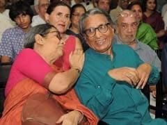 Indian Architect Balkrishna Doshi Wins The Prestigious Pritzker Prize