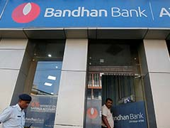 Bandhan Bank Shares Fall To All-Time Low After RBI Bars It From Opening New Branches