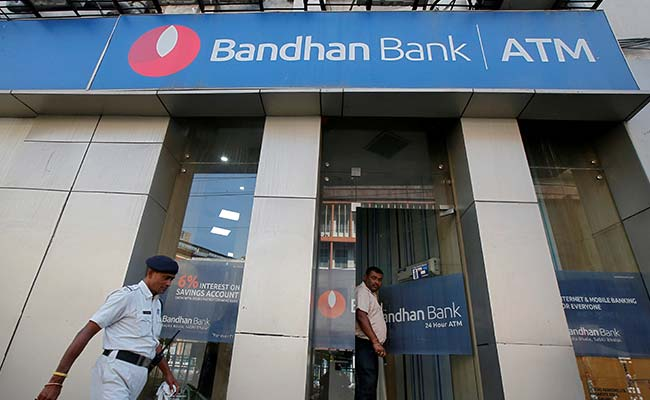 Bandhan Bank Can't Open New Branches, Says RBI
