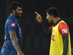 BAN VS SL:  बांग्लादेशी क्रिकेटरों के बर्ताव की चौतरफा थू-थू, क्रिकेटप्रेमियों ने जमकर सुनाई खरी-खोटी