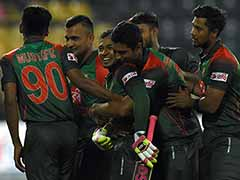 Sri Lanka vs Bangladesh, Highlights, 6th T20: Bangladesh Beat Sri Lanka By 2 Wickets In Thriller
