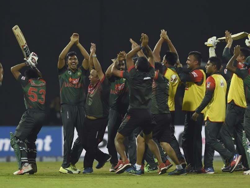 bangladesh nagin dance afp