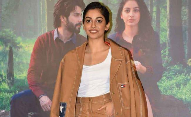 October: Banita Sandhu 'Couldn't Have Asked For A Better Debut'