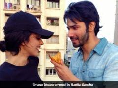 Varun Dhawan's '<i>October</i> Is Not A Love Story.' Tweet Evokes Curiosity