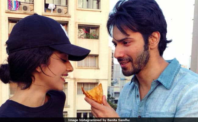 Varun Dhawan's 'October Is Not A Love Story.' Tweet Evokes Curiosity