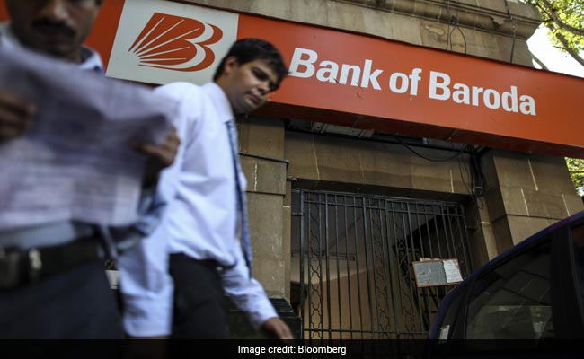 South Africa Says Bank Of Baroda Holds 'Proceeds Of Crime'