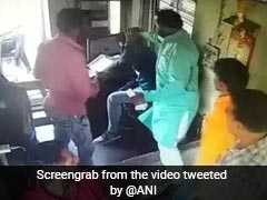 राजस्थान : बीजेपी विधायक ने टोल प्लाजा कर्मचारी को पीटा, वीडियो वायरल