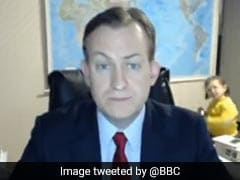 'One Year Of Internet Stardom', BBC Dad Reflects. Video Is Still A Hit