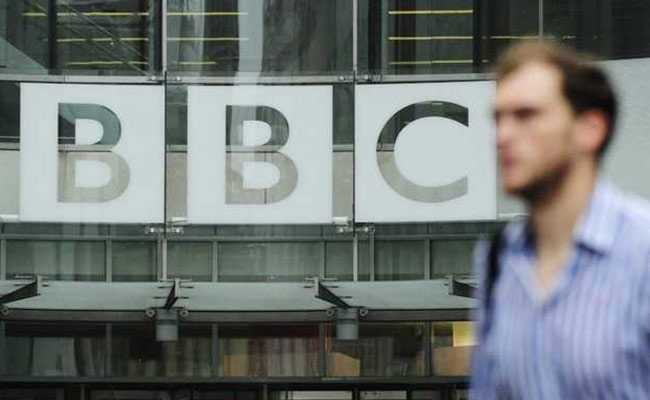 BBC Says Its 12 Best-Paid TV And Radio Stars Are All Men