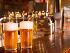 High Court Seeks AAP Government's Response On Plea Seeking To Minimise Drinking Age