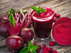 5 Beetroot-Based Healthy Drinks You Can Enjoy This Winter Season
