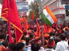 रामनवमी: BJP ने कहा-हिंदुओं को एकजुट करने की पहल, TMC बोली- बांटने में सफल नहीं होगी