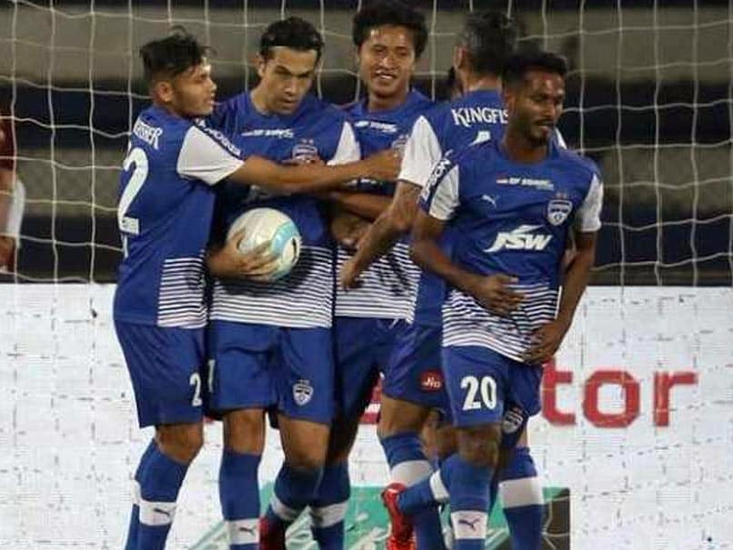 Indian Super League: Bengaluru FC Start Favourites Against FC Pune City In Second Semi-Final