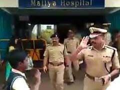 बेंगलुरु पुलिस ने RSS कार्यकर्ता पर हमले के आरोपियों का धर्म भी बताया!
