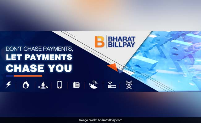 RBI Allows Payment Of All Recurring Bills Through Bharat Bill Payment System
