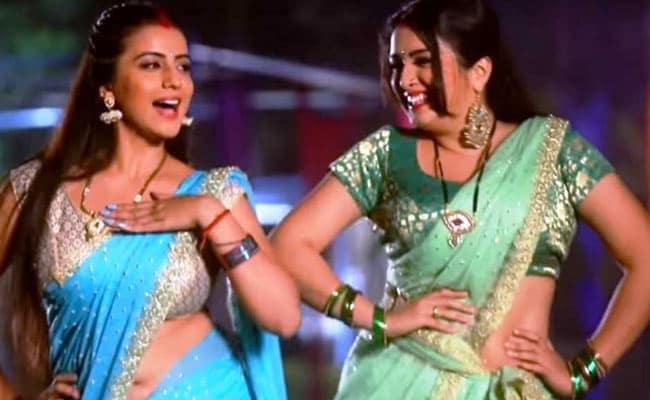 Holi Songs 2018: होली पर इन दो सहेलियों ने मचाया हंगामा, 'सहेली की होली' हुआ Viral