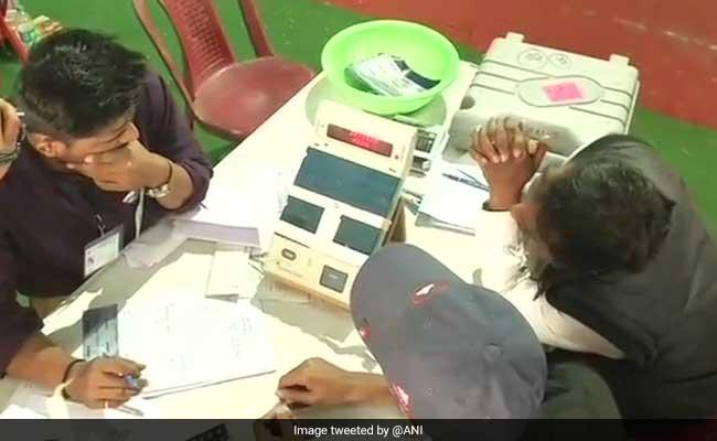 Election Result:  पहला चुनाव परिणाम रात 10 बजे के बाद आने की उम्मीद- निर्वाचन अधिकारी