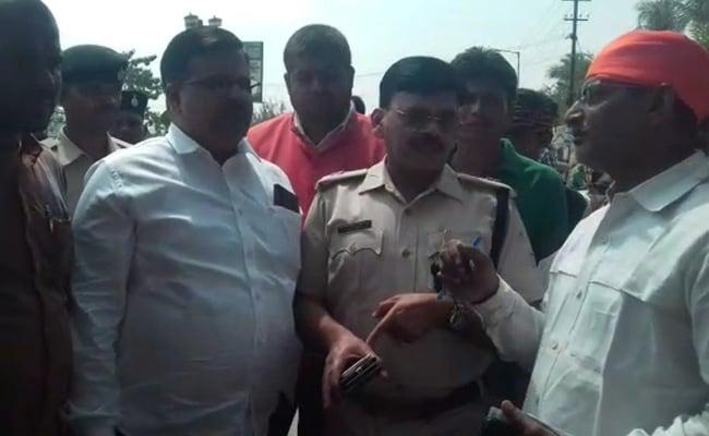 बिहार : 'मोदी चौक' के नाम पर हिंसक बवाल, घर में घुसकर BJP नेता के पिता की तलवार से हत्या की