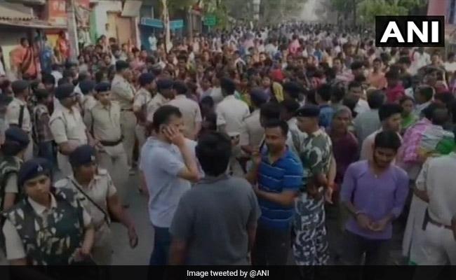 बिहार : नालंदा के जलालपुर में एक अवैध पटाखा फैक्टरी में धमाके से 5 की मौत
