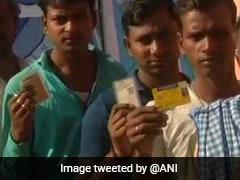 UP and Bihar ByPolls 2018: गोरखपुर में 43, फूलपुर में 37.39 प्रतिशत मतदान, अररिया में 59 फीसदी वोटिंग