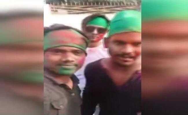 बिहार : अररिया में RJD की जीत पर लगे भारत विरोधी नारे, दो गिरफ्तार