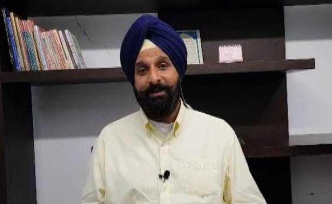 '3 Sidhus Out To Get Me,' Says Punjab Ex-Minister Bikram Majithia