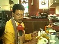 In Tripura, Chief Minister Biplab Kumar Deb Is 'Big B' To Supporters