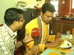 """Tripura's People Are My <i>Dal Roti</i>"": Biplab Deb, Set To Be Chief Minister"