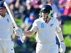 BJ Watling, Colin De Grandhomme Spearhead New Zealand Fightback vs England In 2nd Test