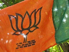 BJP Wins Second Seat In Manipur Bypolls, Candidates Lead On Two Others