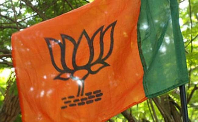 BJP Urges Poll Panel To Remove 'Political Appointees' From Local Bodies In West Bengal