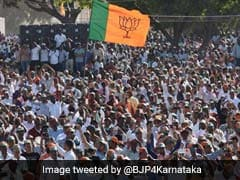 BJP To Embark On Statewide Campaign In Karnataka To Support Farmers' Cause