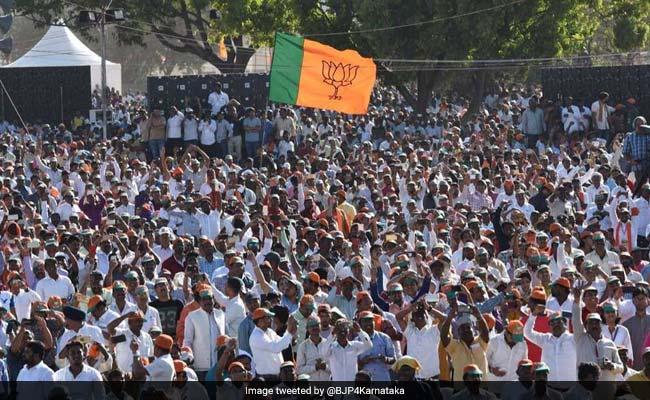 कर्नाटक चुनाव: जहां भगवान विष्णु ने बिताया था कुछ समय, वहां कांग्रेस और JDS के मुकाबले में BJP तलाश रही है अपना अस्तित्व