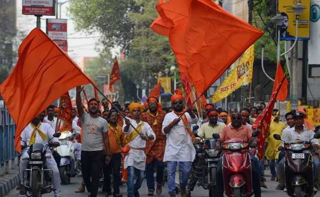 One Dies In Clashes As BJP Holds Rally In Bengal's Purulia On Ram Navami