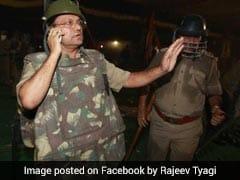 ठक-ठक गैंग ने दिल्ली पुलिस के पूर्व कमिश्नर को बनाया निशाना, कार से आई-पैड और कैश चोरी