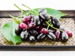 Diabetes Diet: How To Add Jamun To Your Diet If You Are A Diabetic (Recipes Inside)