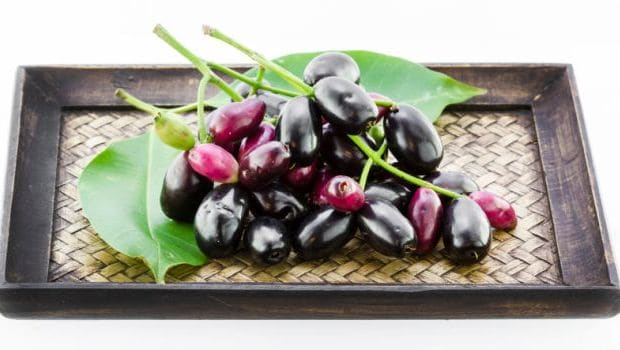 Weight Loss: This Monsoon Load Up On Jamuns To Shed Those Extra Kilos