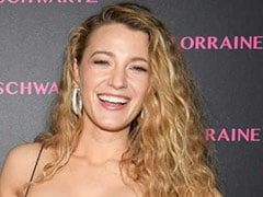 Blake Lively's Beach Waves Are Summer Hair Goals