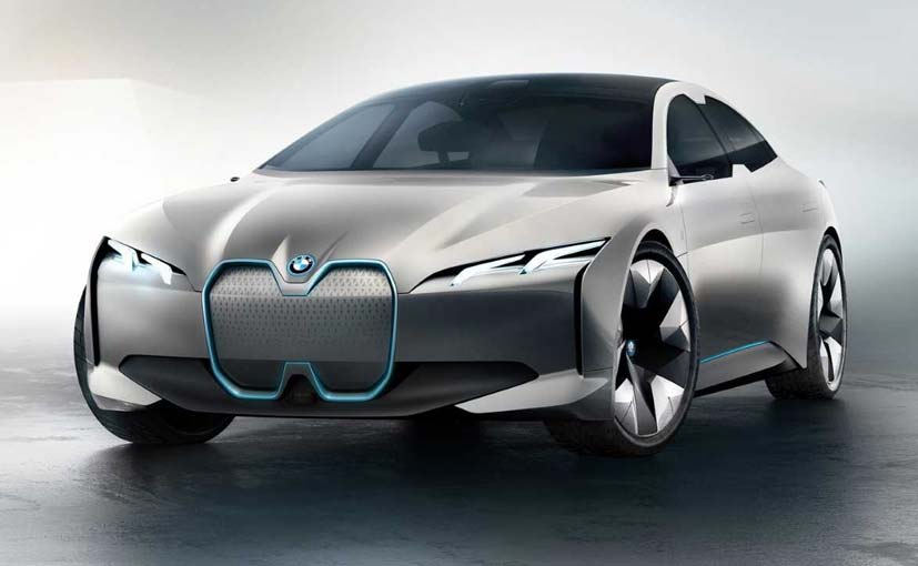 Bmw To Reveal Series Of Electric Vehicles This Year Ndtv Carandbike