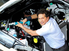 BMW To Provide 365 Engine And Transmission Units To Institutes For Training Purposes