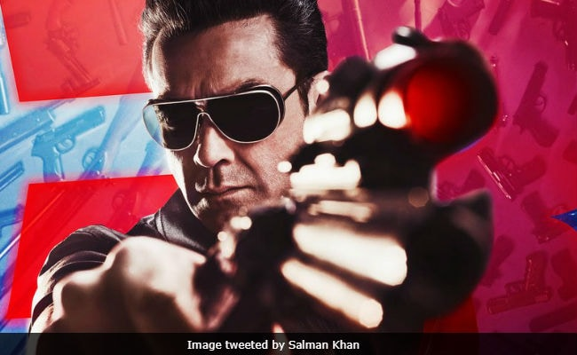 Race 3: Salman Khan Introduced 'Main Man' Bobby Deol